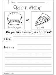 The big ideas in kindergarten ela include recognizing letter sounds phonemic awareness observing letter patterns and identifying the basic features of words and how to translate them into spoken language by using phonics. Free Kindergarten Writing Worksheets Kindermomma Com