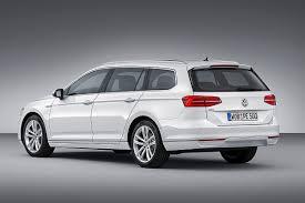 Volkswagen Reveals Passat GTE Plug-In Hybrid
