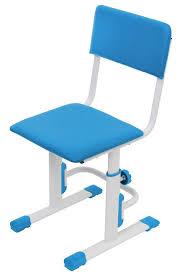 Купить детский <b>стул для школьника</b> регулируемый <b>Polini</b> Kids City ...