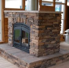 image of double sided wood fireplace see through wood fireplaces acucraft in indoor outdoor fireplace