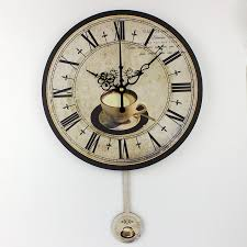 Small Picture Kitchen Wall Clocks