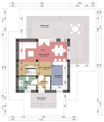 Tiny one story house plans   spacious little homesTiny one story house plans   plenty of space outside  too  LOCUINTA INDIVIDUALA P M