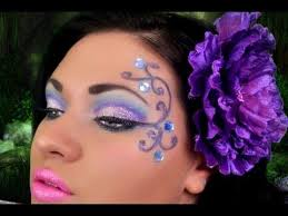 fairy makeup tutorial perfect step by step instructions on having the perfect fairy eyes
