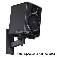 msby spectacular ideas diy speaker wall mount