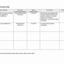 Personal Training Business Plan Template Valid Nhs Business Plan ...