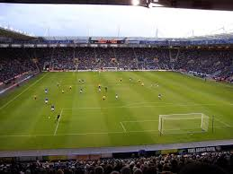 King Power Stadium Leicester The Stadium Guide