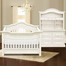 baby girl nursery furniture. Stella Baby And Child Athena 3 Piece Nursery Set In Belgium Cream With Solid Wood Furniture Girl C