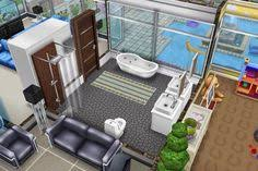 20 best sims images on Pinterest | Sims, The sims and House design