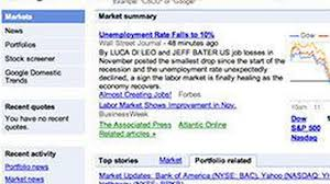 My Recent Stock Quotes Best Google Finance Now Streams News In RealTime