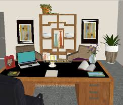 feng shui office design. How To Feng Shui Your Desk | Gates Interior Design And - Amanda Office