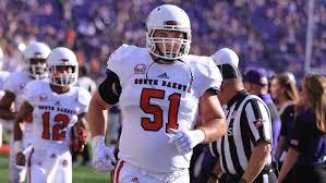 Jacob Headlee - Football - University of South Dakota Athletics