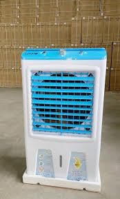 Quạt điều hòa 45L TAKAI Nhật Bản YH-302- Phiên bản 2021 có bơm tự ngắt- Máy  làm mát không khí tiết kiệm điện bằng 1/20 điều hòa- Quạt điều hòa hơi nước-