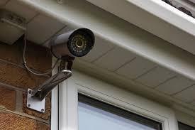 6 vị trí trong nhà cần phải lắp đặt camera giám sát gia đình