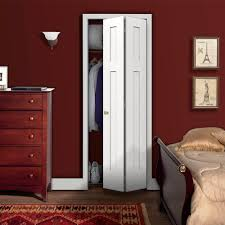 Furniture: Door Of Folding Closet Doors On Window
