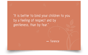Quotes About Your Children New 48 Amazing Quotes On Parenting To Inspire You