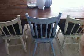 diy shabby chic dining table and chairs. diy dining chair project diy shabby chic table and chairs n