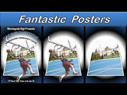 Create A Poster In Powerpoint Make Poster Powerpoint 2010 Design A Poster Like A Pro Tips And Tricks