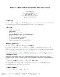 Sample Resume Objective For Medical Office Assistant Teacher College