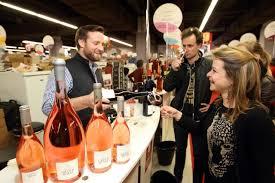 le salon des vignerons indépendants à paris