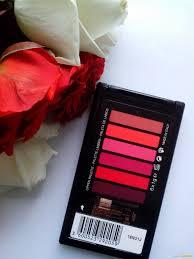 L Oreal Color Riche La Palette Glam