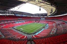 عاجل.. ملعب ويمبلي جاهز لإستضافة موقعة إيطاليا ضد إنجلترا في نهائي يورو 2020