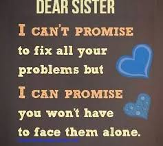 Inspirational Quotes For Sisters Gorgeous Inspirational Quotes For Sisters Inspirational Quotes