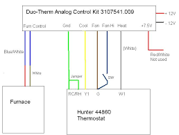 dometic analog thermostat wiring diagram dometic thermostat wiring Thermostat To Furnace Wiring Diagram duo therm thermostat wiring diagram but not finding and following the example the electrical circuit which thermostat to furnace wiring diagram