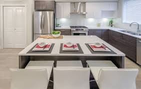 40 Gorgeous Kitchens With Stainless Steel Appliances For 40 Fascinating Stainless Steel Table With Backsplash Minimalist