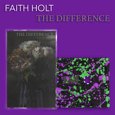 Faith Holt - The Difference - Chillwavve Records