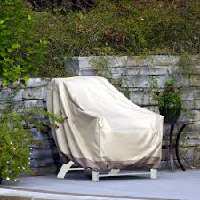 large outdoor furniture covers. Amazon.com : Patio Armor XL Chair Cover Furniture Covers Garden \u0026 Outdoor Large