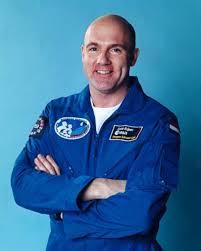 ESA - ESA astronaut André Kuipers