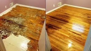 how to install hardwood floors from carpet