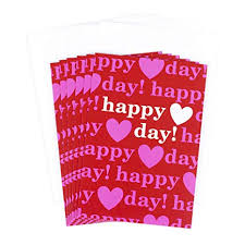 Hallmark Valentines Day Cards Pack Happy Heart Day 6 Valentine Cards With Envelopes