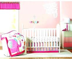 peach nursery bedding peach baby bedding crib sheets ruffle crib bedding set baby themes for girls
