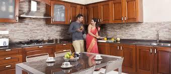 ready made kitchen bangalore