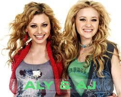 Aly and Aj Michalka Sister Sister Pinterest Aj michalka.