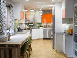 how to design a kitchen on a budget