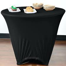 36 round tablecloth inch table