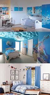 sea themed furniture. Sea-Themed Furniture For Your Kids\u0027 Bedroom Sea Themed