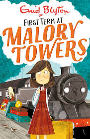 Image result for first term at malory towers