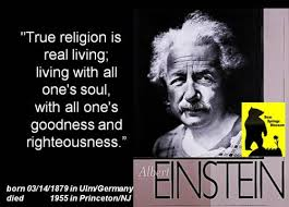 Albert Einstein Famous Quotes 48 Awesome Albert Einstein