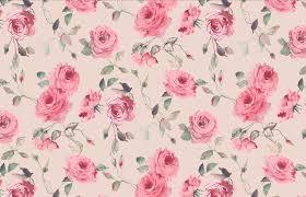 Vintage Floral Print What I Wore Nouveau Fabrics
