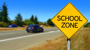 Image result for school zone