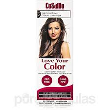 Cosamo Love Your Color Non Permanent