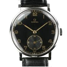 25 best ideas about dress watches mens watches uk vintage omega dress watch from 1stdibs