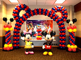 mickey and minnie baby shower theme indian birthday parties