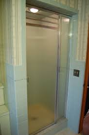 10 vintage shower doors help answer, What kind of shower door for ...