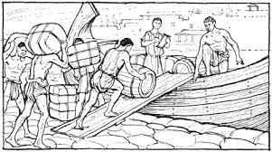 Книга Древний Рим Быт религия культура