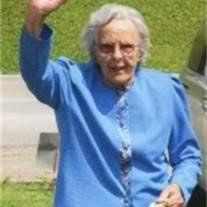 Gladys Middleton Jackson Obituary - Pineville, Kentucky , Arnett & Steele  Funeral Home | Tribute Archive