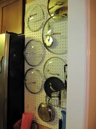 Kitchen Pegboard Roof Ideas Area And Glass On Pinterest Wall Mounted Track Lighting